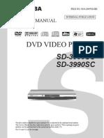 SD 3990SU SC-Schematic