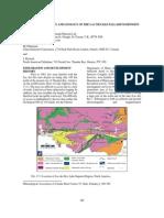Discovery and Geology of Discovery and Geology of Ldic