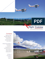 Flight Training Manawatu