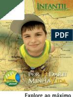 Revista Da Campanha Infantil JMN 2009