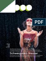 St.Galler Lifestyle Magazin sg9000, Ausgabe 2 / Juli2011