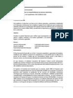 2009 Programa para Impulsar la Competitividad de los Sectores Industriales