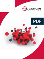 Brochure Advancia