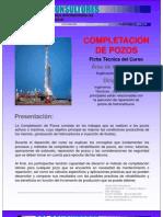 Pf - 04 Completacion de Pozos