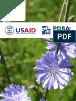 Atlas Plante Medicinale