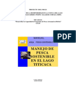 Manual de Pesca Sostenible