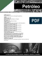 Especificaciones de Manguera Para GLP