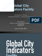 Sustainable Cities Presentation_9 GCIF