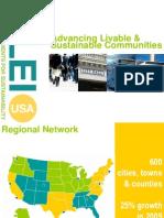 Sustainable Cities Presentation_12 ICLEI