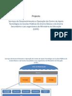 Apresentação_Projecto_CATE