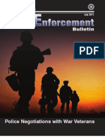 FBI Law Enforcement Bulletin - July 2011