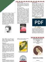 Biografia de Teresa Dela Parra