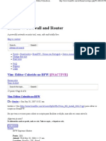 BrazilFW Firewall and Router • View topic - Vim_ Editor Colorido no BFW_b__font color=_#B700B7__[INACTIVE]__font___b_