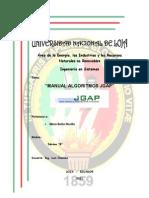 Manual de Jgap