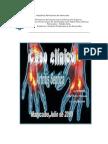 Casi Clinico Artritis septica