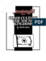 Chaos Cults of the Young Kingdom