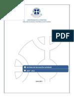 Informe Proceso Matrículas (01.07.2011)