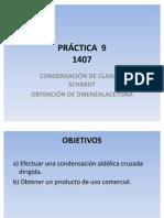 condensacion aldolica