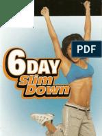 Hip Hop Abs - 6 Day Slim Down