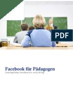 Facebook für Pädagogen
