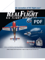 Real Flight G4.5 Manual