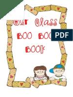 Boo Boo Book