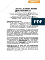 Press Release - Pune Hyper
