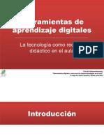 Herramientas Digitales en El Aula Sesion 01 FINAL