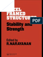 Steel Framed Structures Stability and Strength