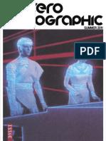 Zero Geographic Vol.2