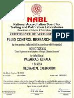 NABL Mechanical