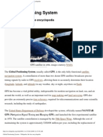 Global Positioning System - Wikipedia, The Free Encyclopedia