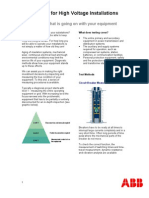 PTHZ Service Diagnosis June 2003 Page 5-6