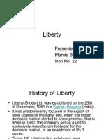Ppt Liberty