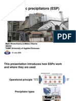 Electro Static Precipitators-slideshow
