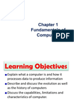 ICT Lecture Chapter 01