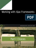 Working With Ajax Frameworks 1202005455487906 4