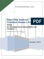 Smart Grid Rational Read Ahead
