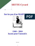 Associe Martiniste Premier Pas[1]