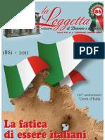 La Loggetta 86 - Un'altra pietra miliare per la conoscenza del lessico dialettale della Tuscia