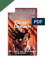 (Graham Master Ton) Death Dream