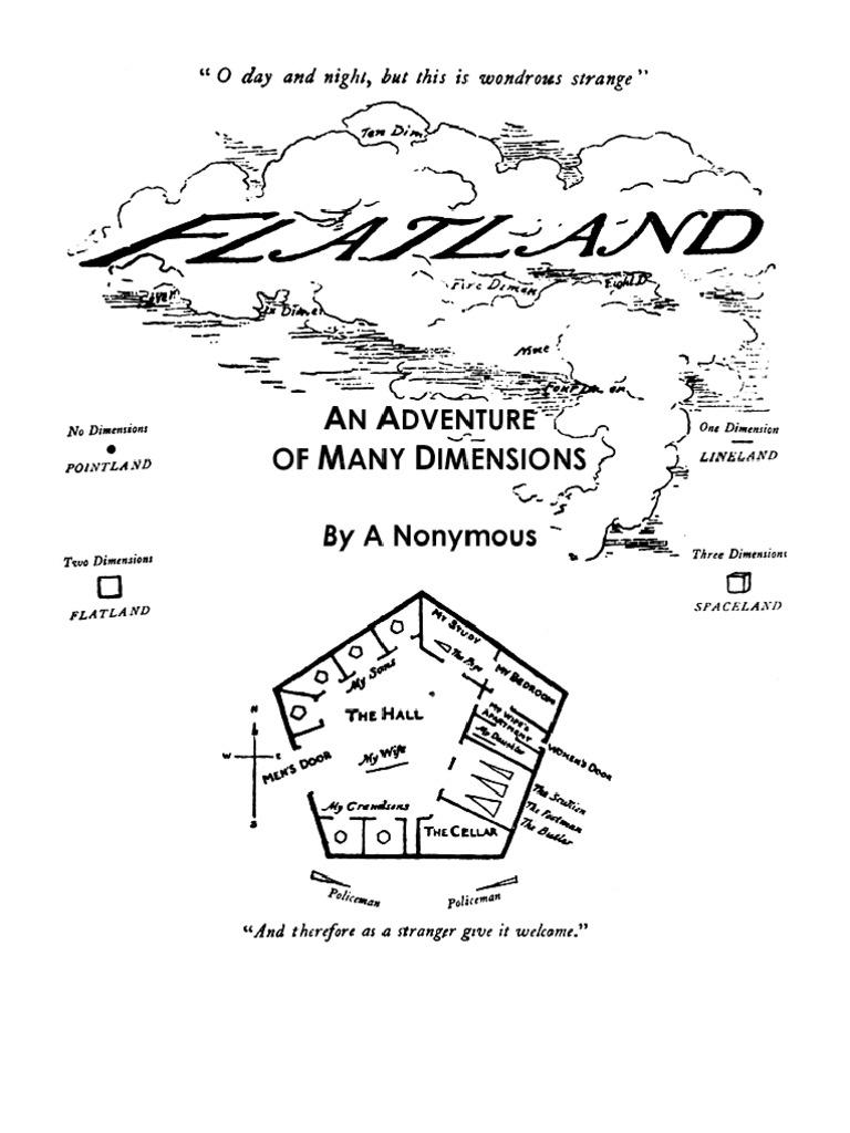 FLATLAND RPG PDF