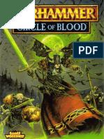 Warhammer Fantasy Battles - Circle of Blood