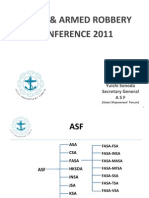 Asian Shipowners' Perspective
