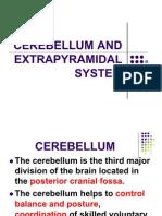 Cerebellum & Extra Pyramidal System