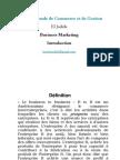 Introduction Marketing Industriel