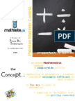 Pakistan Mathlete Contest - May 27th, 2011