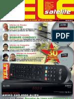 esp TELE-satellite 1105