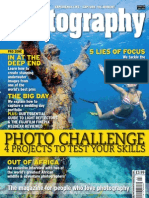 Photography Monthly Magazine - July 2011