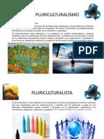 pluriculturalismo